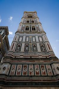 Giotto's Campanille