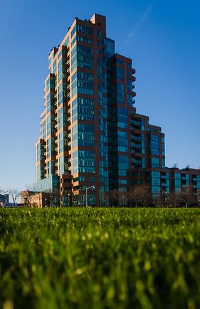 Waterfront Park Place