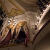 Balcony at Ford's Theater