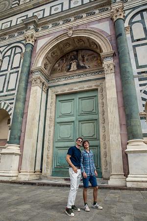 Italy Photoshoot