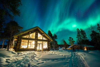 Northern Lights General Gallery
