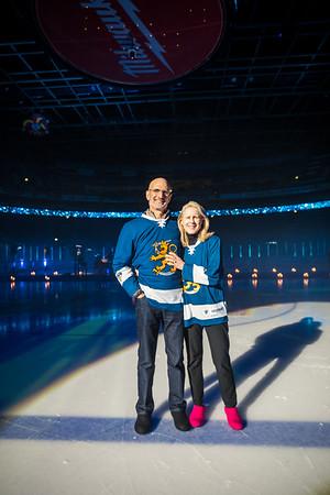 Peter & Sheryl Neupert