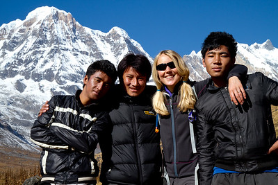 Nepal-itrek Travel Company