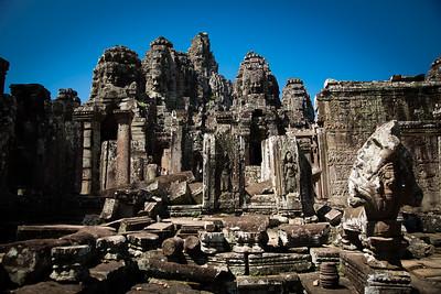 Cambodia-Travel Indochina