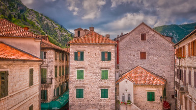 Old Montenegro