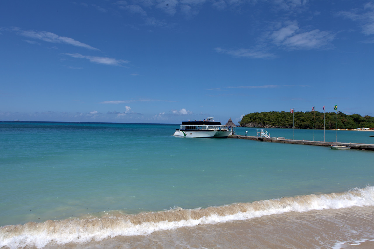 Falmouth, Jamaica, March 2012
