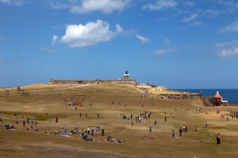 San Juan 2013