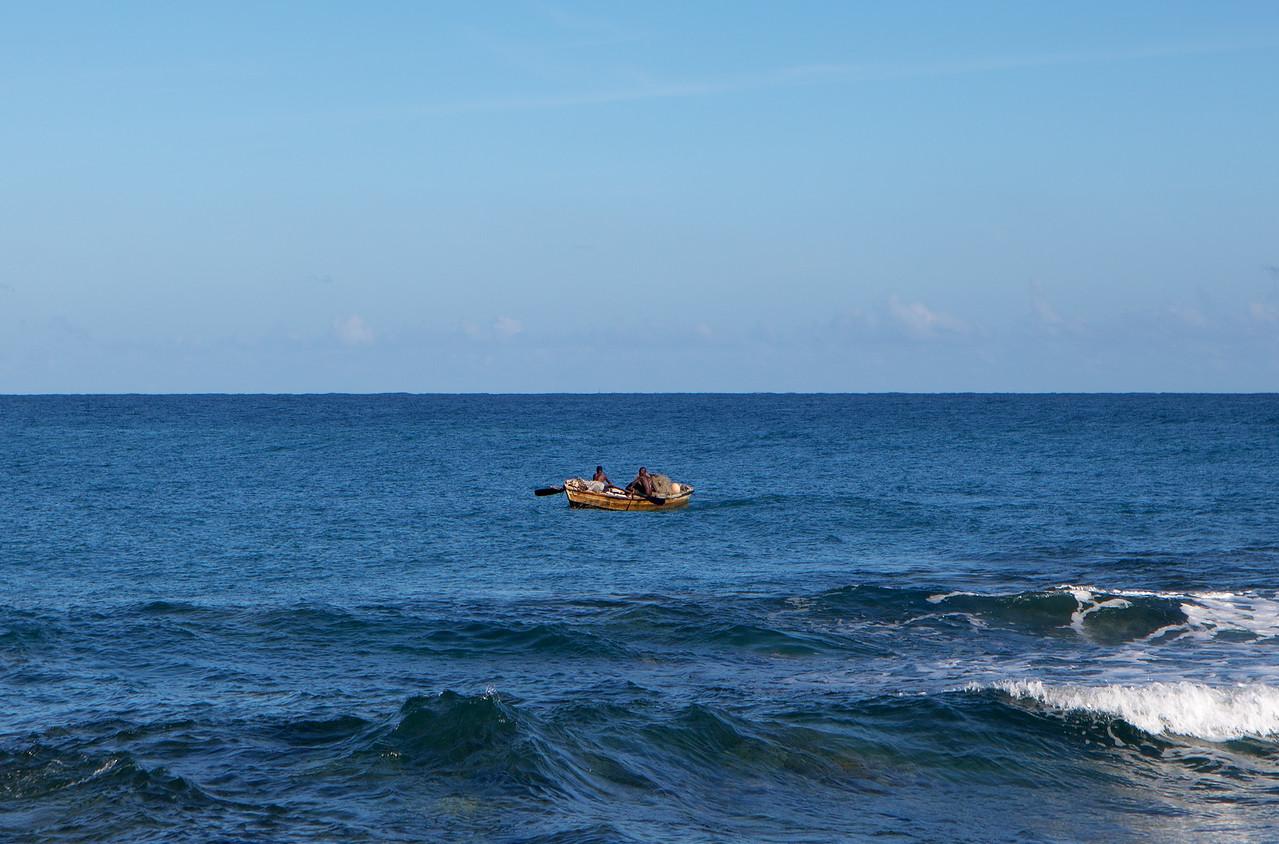 Labadee, Haiti, March, 2012