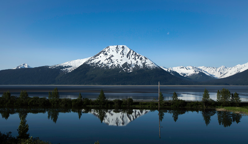Reflections on the Alaska Railroad