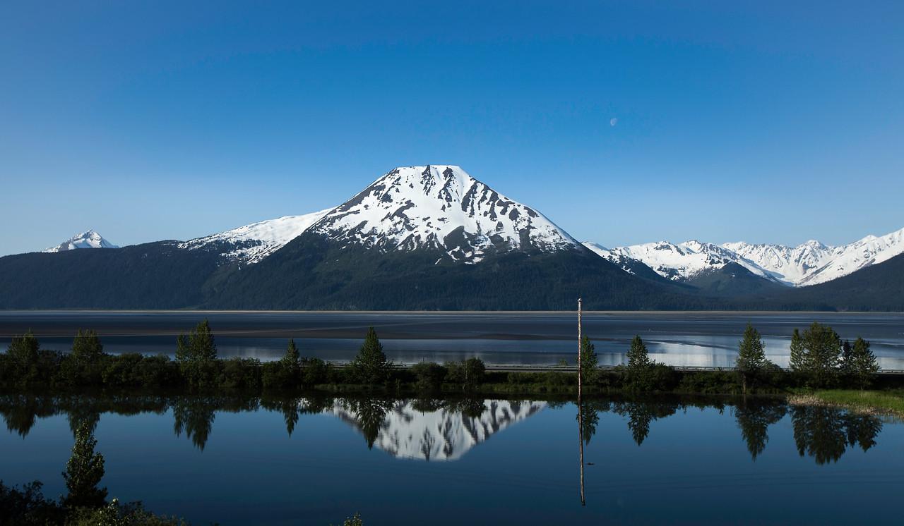 Reflections on the Alaska Railroad