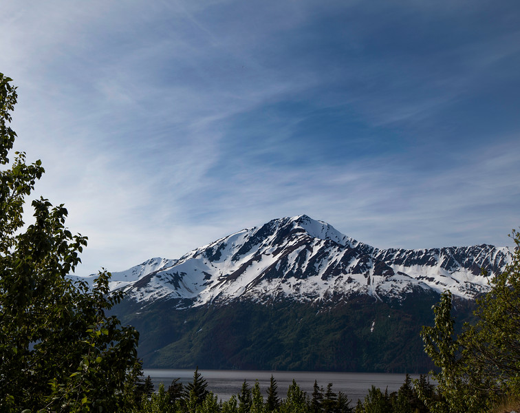 Bird Point, Seward Highway