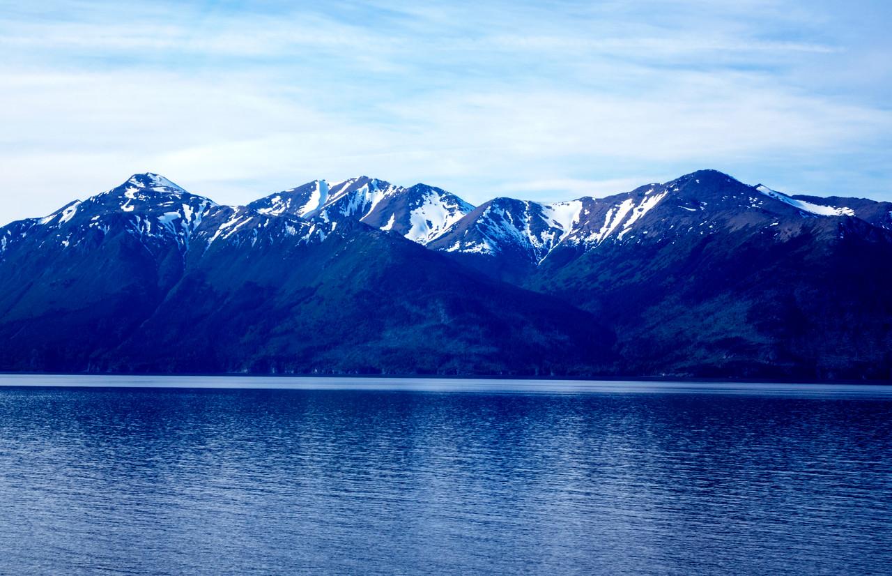 Hubbard Glacier - stunning beauty