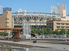 Petco Park, home of the San Diego Chargers