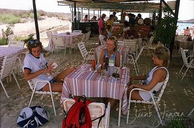 Travel; Cyprus; Cypern; Lanaca;