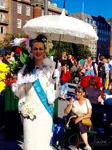Copenhagen Pride; CPH Pride 2004;