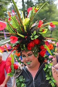 Copenhagen Pride; CPH Pride 2012;