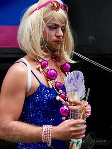 Copenhagen Pride; CPH Pride 2015;