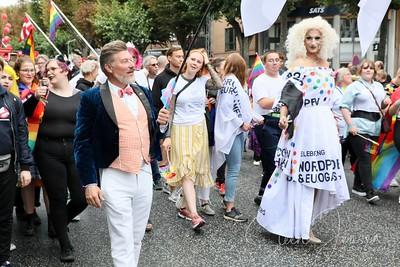 Copenhagen Pride; CPH Pride; 2019
