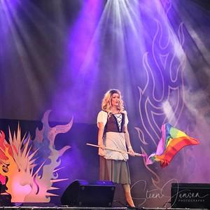 Copenhagen Pride; CPH Pride; Drag Night 2017;