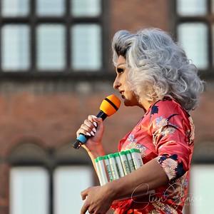 Copenhagen Pride; CPH Pride; Drag Night 2018