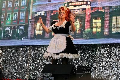 Copenhagen Pride; CPH Pride; Drag Night 2019