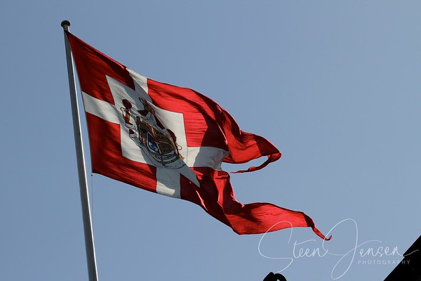 Monarchy in Denmark