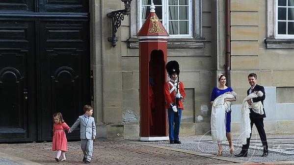 2011-04-14 Royal Christening 2011