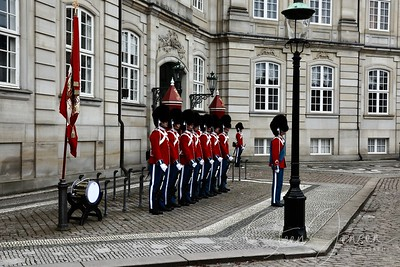 2020-01-03 Queen Margrethe;New Year tradition; 2020;