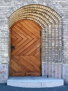 Church Architecture;  Kirke Arkitektur;