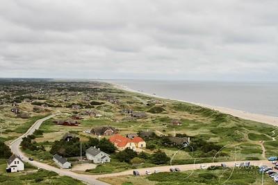 Denmark; Blåvand; DK;