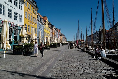 Denmark; CPH; Nyhavn; DK;