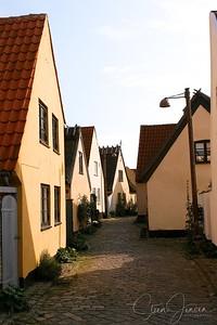 Denmark; Dragør; DK;