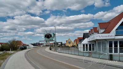 Denmark; Enø; DK;