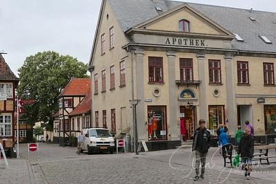 Denmark; Faaborg; DK;