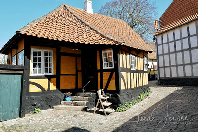 Denmark; Fåborg; DK;