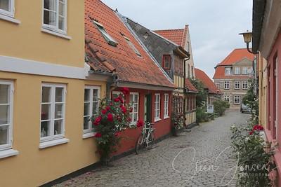 Denmark; Faaborg; DK