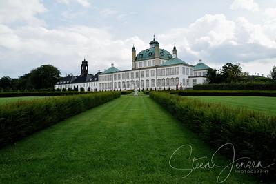 Denmark; Fredensborg; DK;