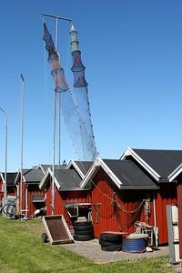 Denmark; Frederikshavn; DK;