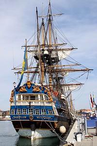 Travel; Denmark; Danmark; Frederikshavn;