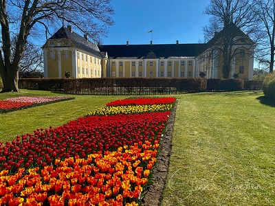 Denmark; Gavnø; DK;