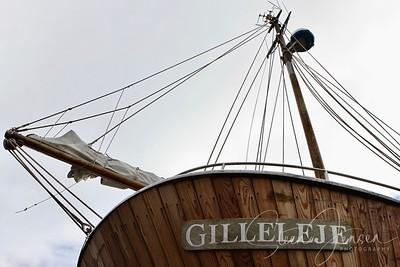 Travel; Denmark; Danmark; Gilleleje;