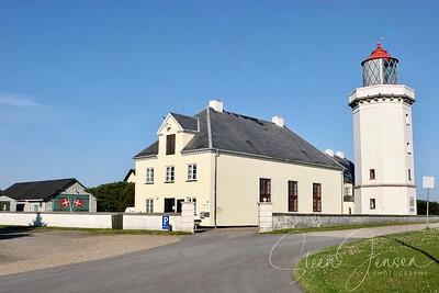 Denmark; Hanstholm; DK;
