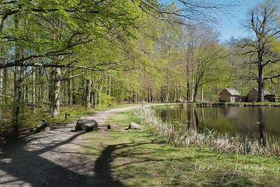 Denmark; Hellebæk; DK;