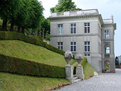Denmark; Helsingør; DK;
