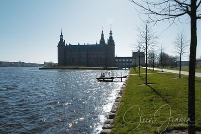 Denmark; Hillerød; DK;