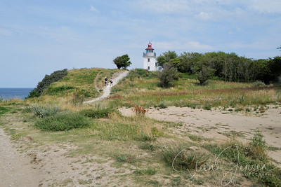 Denmark; Hundested; DK;