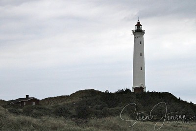 Lyngvig Lighthouse