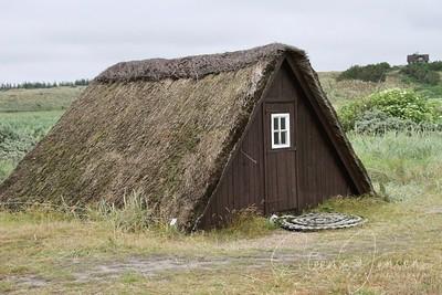 Travel; Denmark; Danmark; Hvide Sande;
