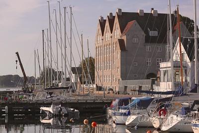 Travel; Denmark; Danmark; Jægersborg Hegn;