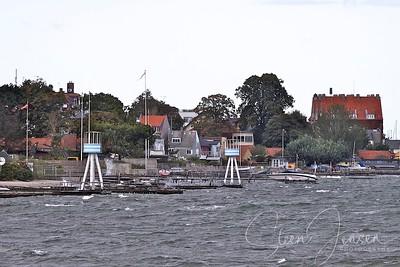 Denmark; Jægersborg Hegn; DK;